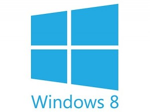 logo windows 8