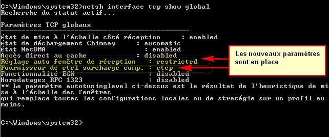 Testez votre connexion internet assembler son pc - Comment ameliorer sa connexion internet ...