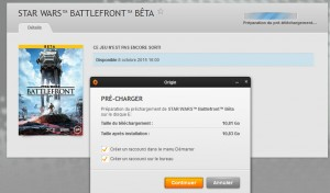 battlefront disponible sur origin