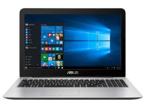 ASUS Vivobook K556UQ : un PC portable performant et pas cher