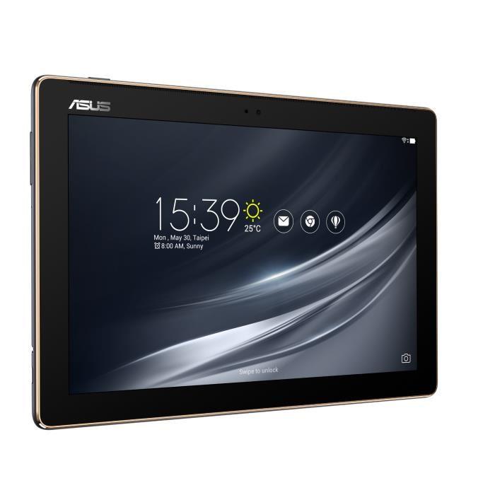 Tablette pas cher 10 pouces ASUS Z301M-1D021A - Mediatek MT8163B