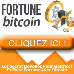 Devenir riche avec le bitcoin c'est possible